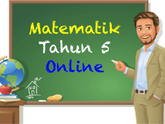 Matematik Tahun 5 by KiddyPass Online Tutor