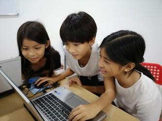 Learn To Code The Fun Way by CodeBeeDo Academy Sdn Bhd