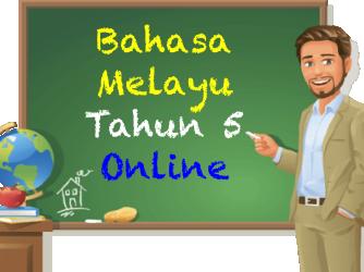 Bahasa Melayu Tahun 5 by KiddyPass Online Tutor