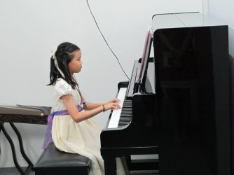 Piano lessons by Ouch Music Academy Sdn Bhd