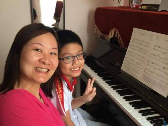 Piano Lessons by Clavier School Of Music