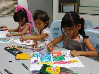Artistic Art by Lara's Place: Activity & Learning Center