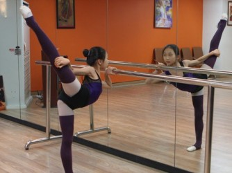 Primary Ballet by Passion Ballet & Dance Studio