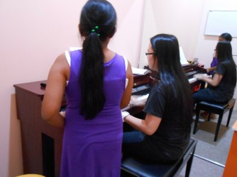 Piano - Individual  by MUSICA Music & Dance Academy