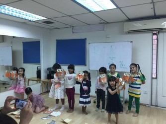 English Communication & Drama by Lara's Place: Activity & Learning Center