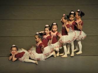 ballet by Dance Space Sdn. Bhd.
