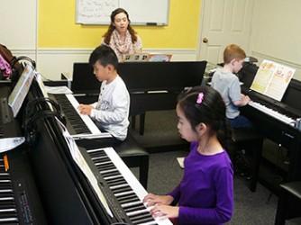 Classical Piano Class by Pusat Muzik LKS Setapak Sdn Bhd