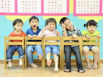 Mandarin Lessons by Bao Bei Reading Wonderland (Equine Park)