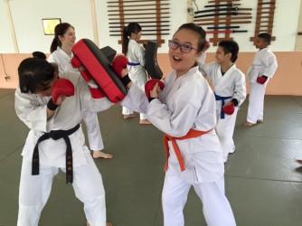 Yoshinkan Aikido  by Yoshinkan Aikido Malaysia PLT