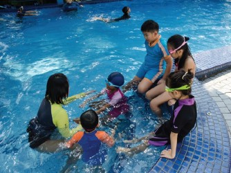 Swimming Lessons by Ec Swim