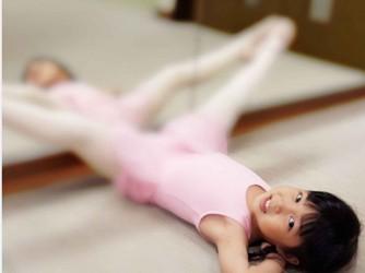 Pre-School Ballet  by Denise Ballet Academy