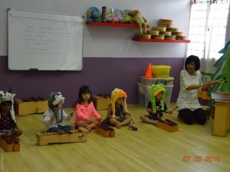 Toddler Music by iMoosik