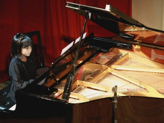 Piano Lessons by D Vida Music Academy