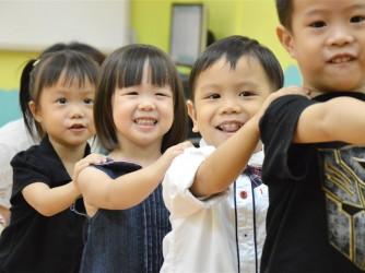 Mandarin Lessons by Bao Bei Reading Wonderland (Setia Alam)