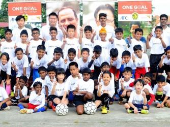 Football & Futsal Training  by City Youth Academy