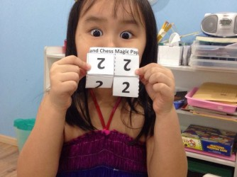 Learning Maths The Fun Way by Mathlink Malaysia