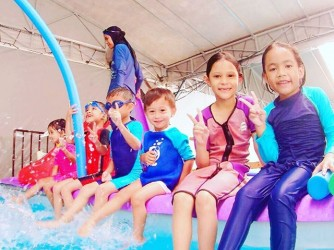 Swim'4'Child by Splashtastik Swim School