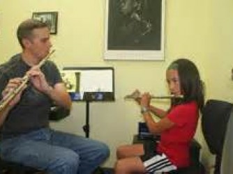Flute Lessons  by Music Makers