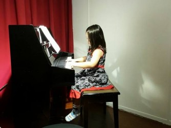 Piano - Individual Lessons by Harmonie Music